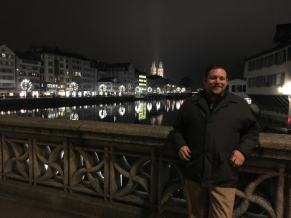 Zurich, Switzerland